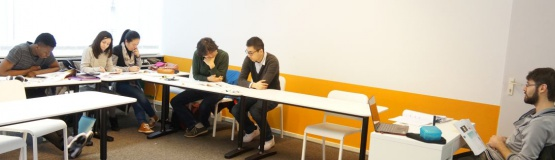 FAQ zu unserer Sprachschule und demDeutschlernen in Duisburg