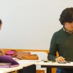 Spracherwerb bei Erwachsenen im Vergleich zum spielerischen Deutschlernen bei Kindern.