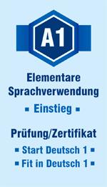 Deutschkurs - A1 - Duisburg