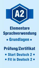 Deutschkurs - A2 - Duisburg