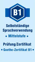 Deutschkurs - B1 - Duisburg