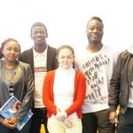 Deutschkurs in unserer Duisburger Sprachschule
