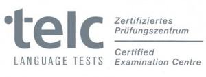 Zertifiziertes telc Prüfungszentrum